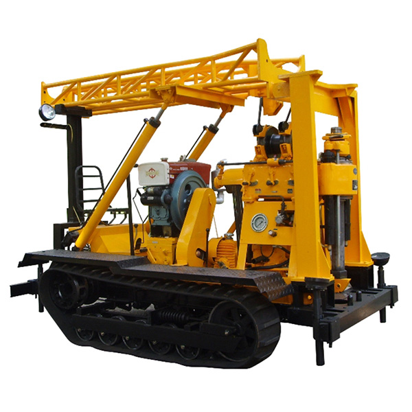 XYL Crawler Drilling Rig for Engineering Exploration