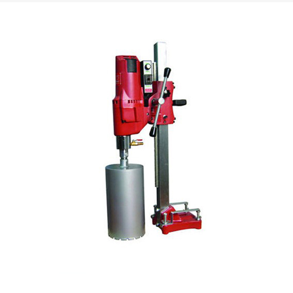 Manual Diamond Core Drilling Rig Machine