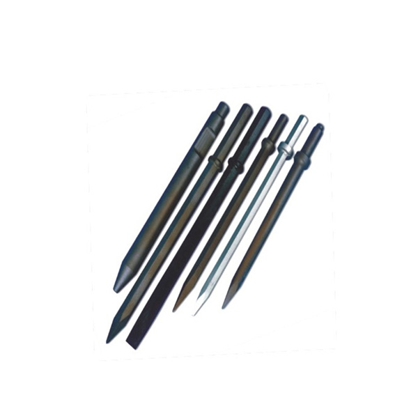 Drill Rods For Pneumatic Pick Hammer