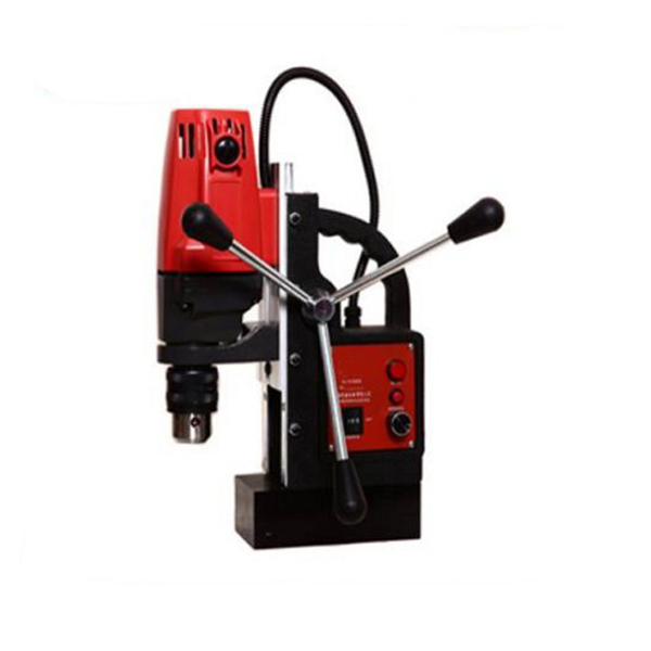 Small Portable Magnetic Drill Press