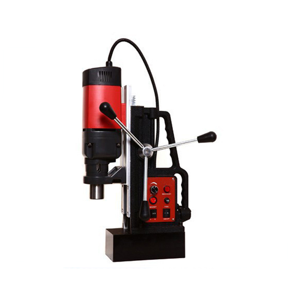28mm Portable Magnetic Drilling Machine