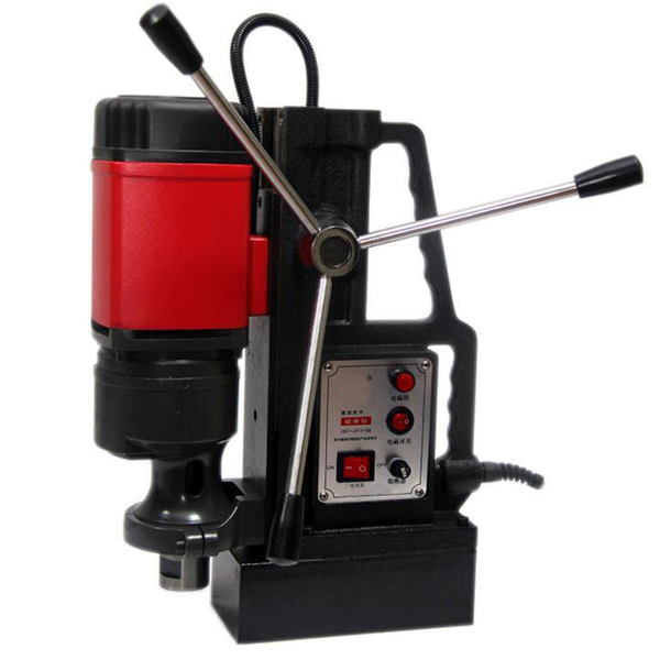 Portable Magnetic Core Drilling Machine