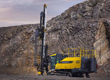 How To Improve The Core Competitiveness Of Rock Drilling Equipment?