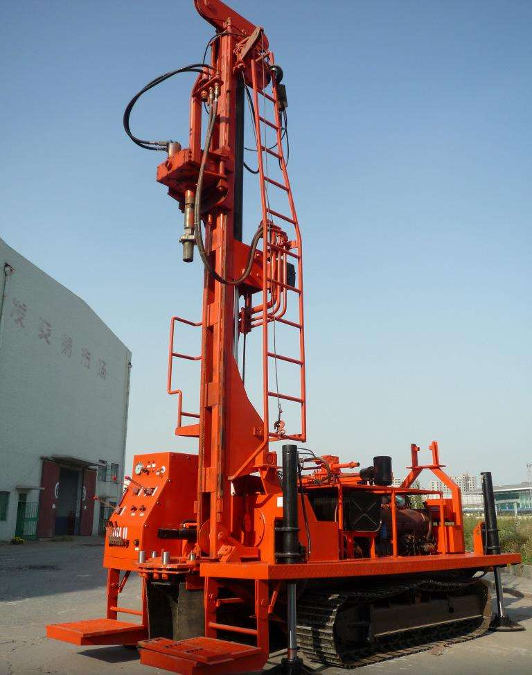 What About Maintenance Of The Water Well Drilling Rig ?