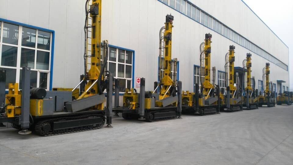 What Are The Usage And Maintenance Measures Of The Water Well Drilling Rig