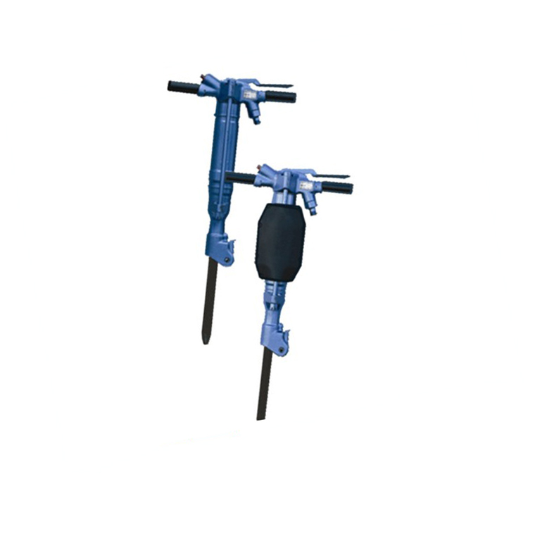 Which Industries Are Pneumatic Pavement Breaker Suitable For?