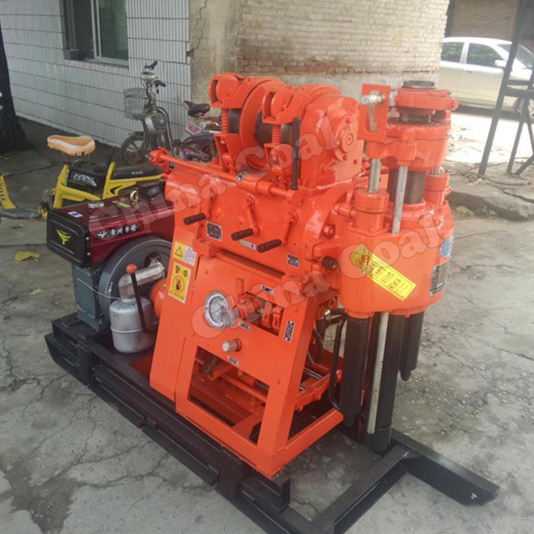 Precautions For Water Well Drilling Rig