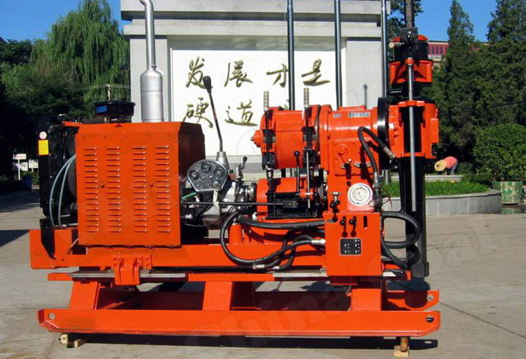 What Are The Use And Maintenance Measures Of The Water Well Drilling Rig During The Running-in Period