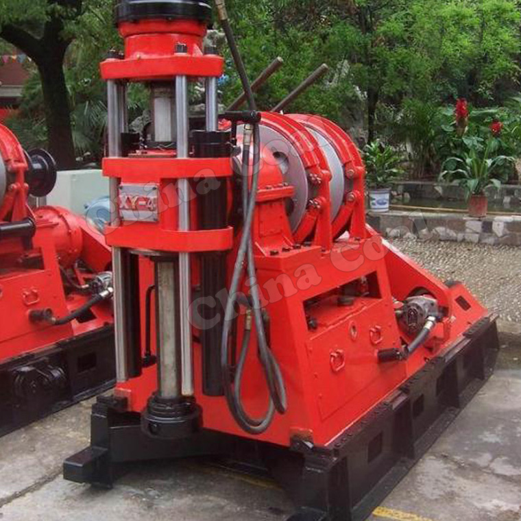 What Are The Maintenance Of Water Well Drilling Rig Tracks