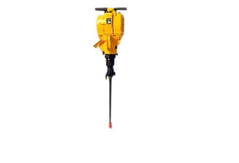 What Are The Superior Performance Of Gasoline Rock Drills